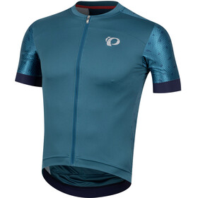 PEARL iZUMi Elite Pursuit Speed maglietta a maniche corte Uomo blu